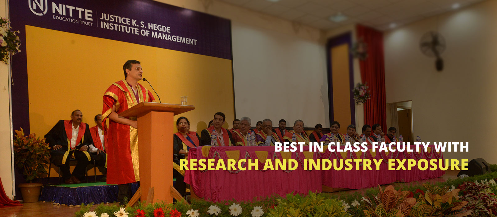 Justice K S Hegde Institute of Management